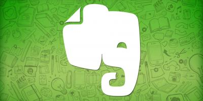 Evernote - Your life, noted, Manhattan, New York
