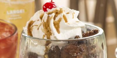 Treat Yourself to These 3 Desserts at Ruby Tuesday Hawaii, Ewa, Hawaii