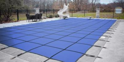 5 Swimming Pool Maintenance Tips for Winter, 10, Illinois