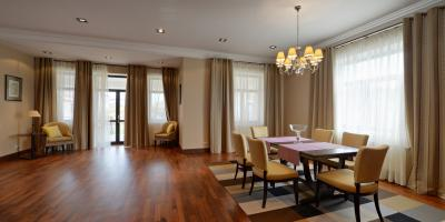 A Guide to Professional Hardwood Floor Refinishing, Webster, New York