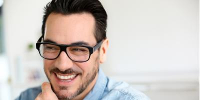 Not Happy With Your Smile? 4 Benefits of Cosmetic Dentistry, Webster, New York