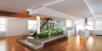 5 Steps to Prepare Your Home for Hardwood Flooring Installation, Webster, New York