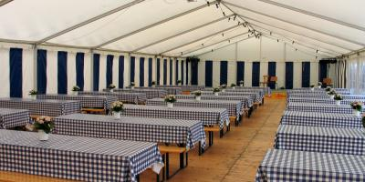 5 Frequently Asked Questions & Answers About Tent Rental, Webster, New York
