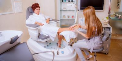 Top 3 Reasons to Get a Pedicure, Penfield, New York