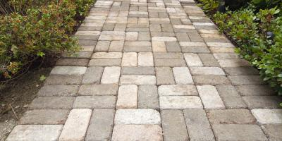 3 Ways to Incorporate Brick Into Your Landscaping, Gates, New York