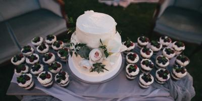 A Brief History of Wedding Cakes, Cincinnati, Ohio