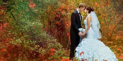 Which Season Is Best for Your Wedding?, Reading, Ohio