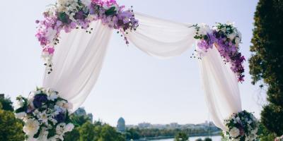 5 Tips for Striking Wedding Flowers, Altadena, California