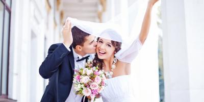 4 Summer Wedding Bouquet Ideas, Manhattan, New York