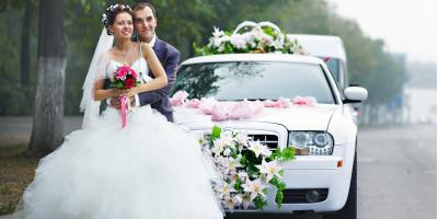 5 Questions You Should Ask a Wedding Limo Service Before Booking, Mamakating, New York
