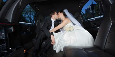 4 Tips for Booking Your Wedding Limo, Manhattan, New York