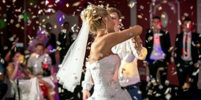 3 Tips to Determine How Many Wedding Guests to Invite, Columbus, Ohio