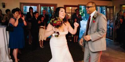 Choose The Perfect Wedding Music DJ Package From Nateboogee Entertainment , San Fernando Valley, California