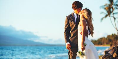 3 Tips for Planning the Perfect Wedding Reception, Kihei, Hawaii
