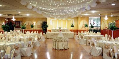 Wedding reception venues european chalet banquets at the mayors 3 elegant banquet halls available at european chalet banquets at the mayors mansion junglespirit Images