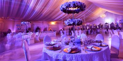 4 Advantages of a Full-Service Wedding Venue, Columbus, Ohio