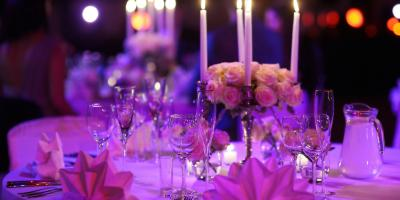 How to Host a Sophisticated & Thrilling Halloween-Inspired Wedding Reception, Lakewood, New Jersey