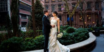 Perfectly Set The Scene With Masterpiece Caterers at India House, Your Winter Wedding Venue!, Manhattan, New York