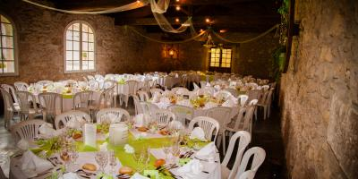 4 Smart Ideas for Decorating Your Wedding Venue on a Budget, Pelican, Wisconsin