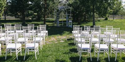 4 Tips for Choosing a Wedding Venue, Richmond, Kentucky