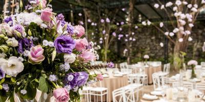 2019 Wedding Color Trends, Honolulu, Hawaii