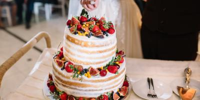 The Do's & Don'ts of Ordering a Wedding Cake, Florence, Kentucky
