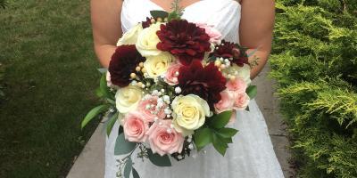 3 Popular Winter Wedding Flowers, Penfield, New York
