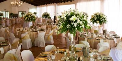 What Ambiance Are You Considering for Your Wedding?, Lincoln, Nebraska