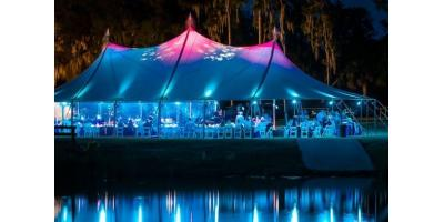 4 Items to Include in Your Tent Rentals When Planning an Event, Franklin, Ohio