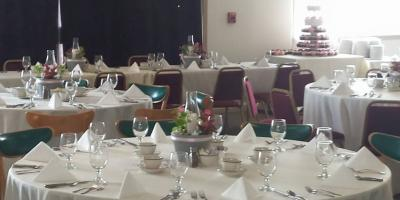 5 Things to Look for in a Banquet & Event Center, Twin, Ohio