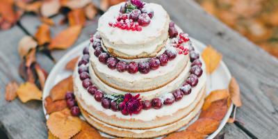 3 Delicious Wedding Cake Alternatives , Lakewood, New Jersey