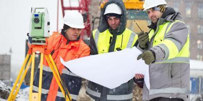 3 Safety Tips for Winter Construction, Ferguson, Kentucky