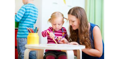 Understanding the Duties of Your Daycare Provider, Butler, Ohio