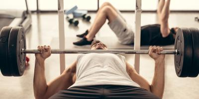 Do's & Don'ts of Using a Bench Press, Boone, Missouri