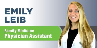 Meet Emily Leib, Medical Clinic Family Medicine Provider, Gatesville, Texas