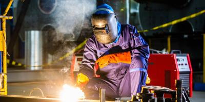 3 Benefits of Hiring a Mobile Welder, Archdale, North Carolina