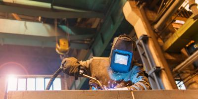 3 DIY Welding Projects, Oak Park Heights, Minnesota