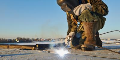 The History & Evolution of Welding, Wood, Missouri