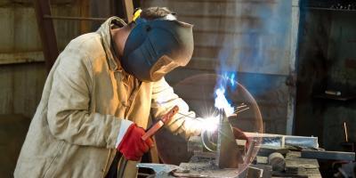 4 FAQ About Welding Repairs, Tacoma, Washington