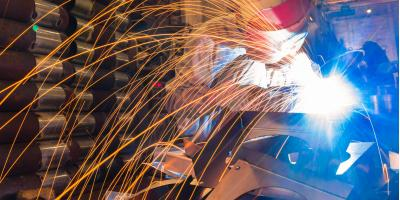 The Difference Between Welding Copper & Aluminum, Tacoma, Washington