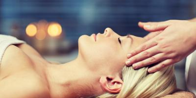How Spa Aromatherapy Makes You Smarter, Hanover, New Jersey