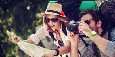 5 Travel Safety Tips From Honolulu's Wellness Coaching Experts, Honolulu, Hawaii