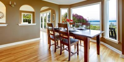 Why COREtec® Flooring Is a Luxurious Alternative to Hardwood, Wentzville, Missouri
