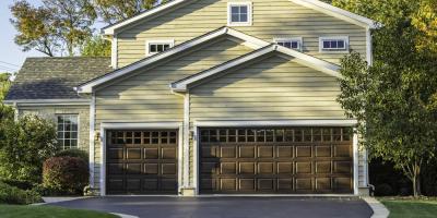 4 Essential Garage Door Maintenance Tips, Wentzville, Missouri