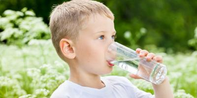 5 Undeniable Health Benefits of Drinking Water, Lake St. Louis, Missouri