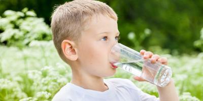 5 Undeniable Health Benefits of Drinking Water, Lake St. Louis, Missouri