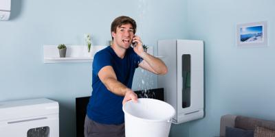 4 Signs It's Time to Call a Plumber, Wentzville, Missouri