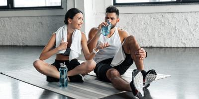 4 Sports Nutrition Tips You Need to Know, Wentzville, Missouri