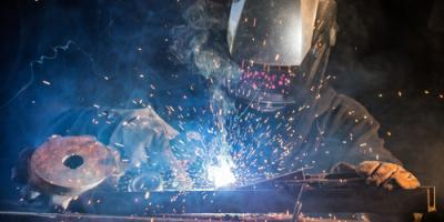 Understanding the Differences Between MIG & TIG Welding, Wentzville, Missouri