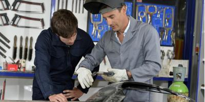 What Are the Basics of Metal Fabrication?, Wentzville, Missouri